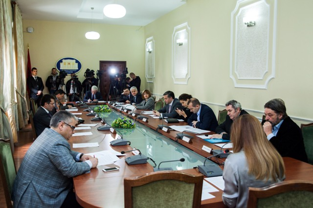 Online media in Albania will be obliged to delete denigrating comments