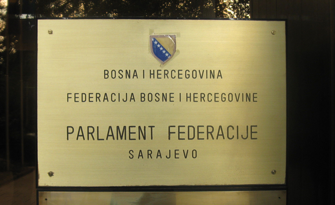 BiH finally has a new government