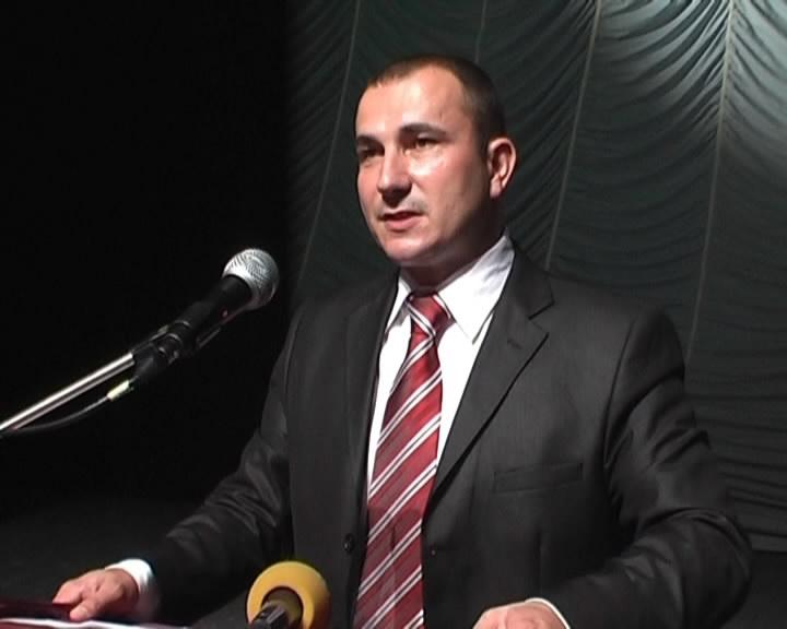 Macedonian opposition party demands Gruevski's arrest