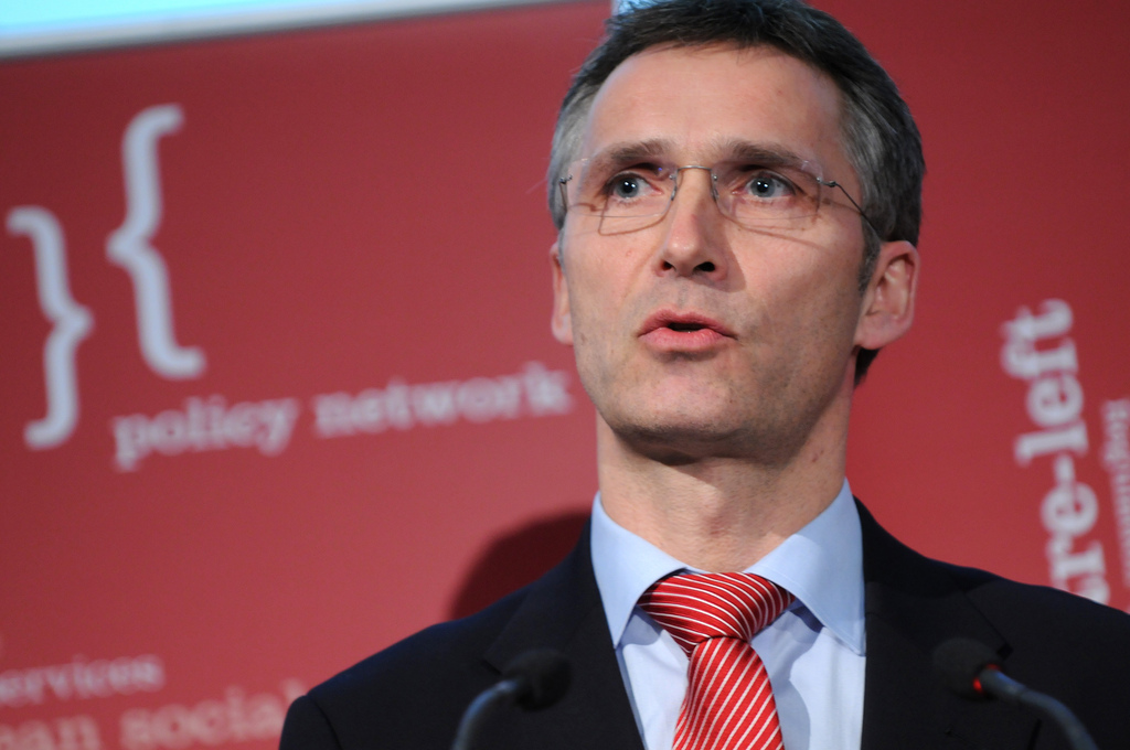 NATO doesn't put pressure on Serbia to join