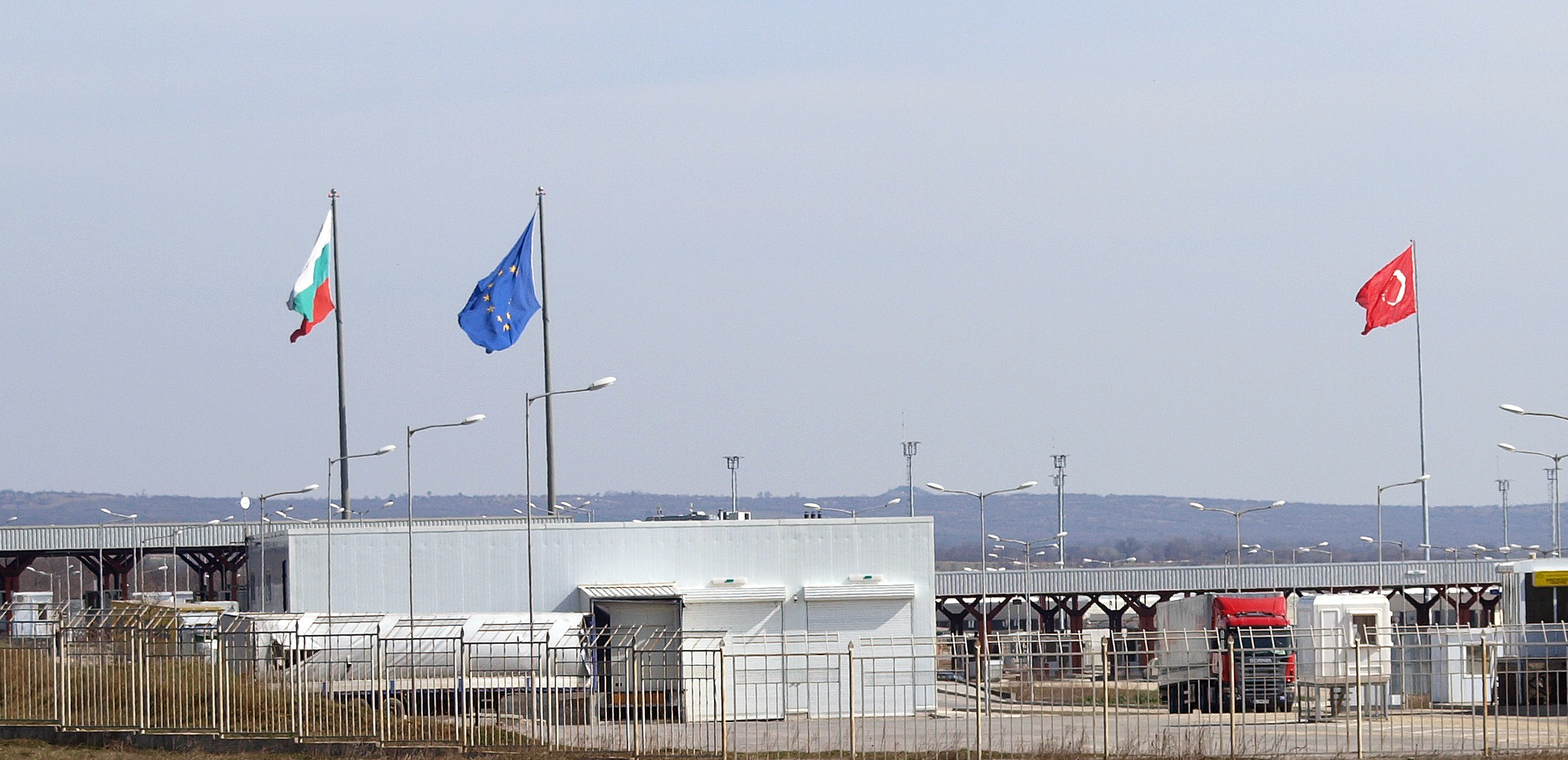UNHCR calls on Bulgaria and Turkey to investigate fatal incident in 'pushback' of refugees