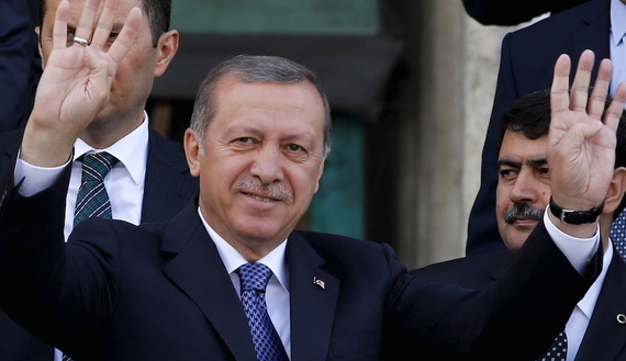 Erdogan and the anniversary of the fall of Constantinople
