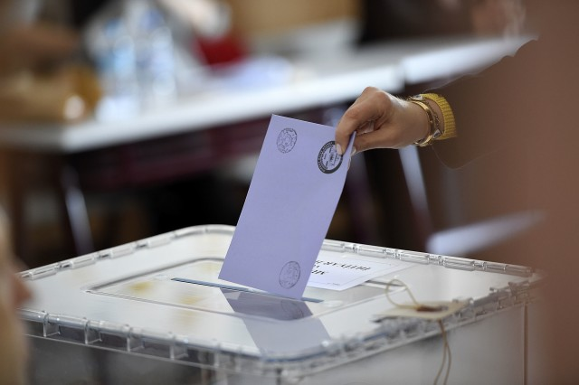 The personalities of the Turkish election