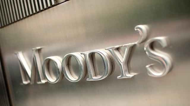 Moody's: A Grexit would still be dangerous for the eurozone even today