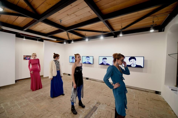 Kosovo and Serb artists boost their collaboration