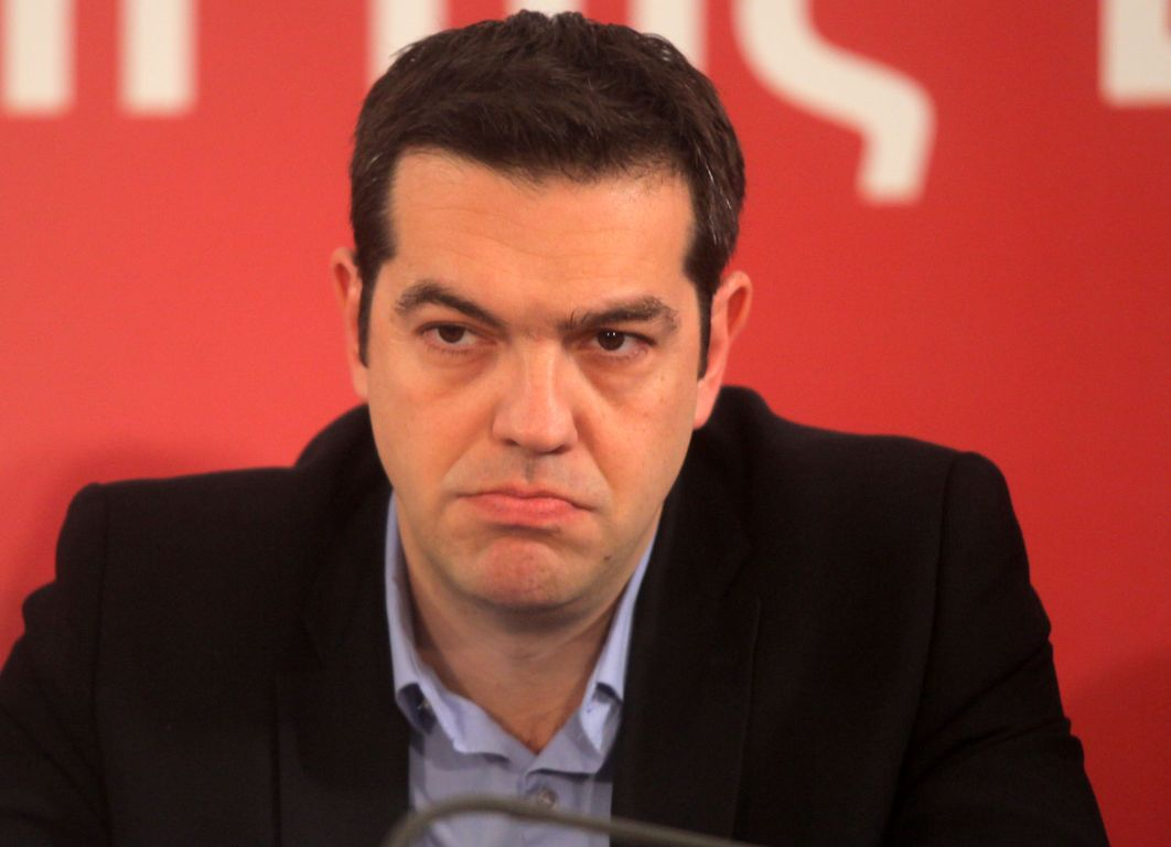 Tsipras says Athens is in final stretch to secure deal with lenders