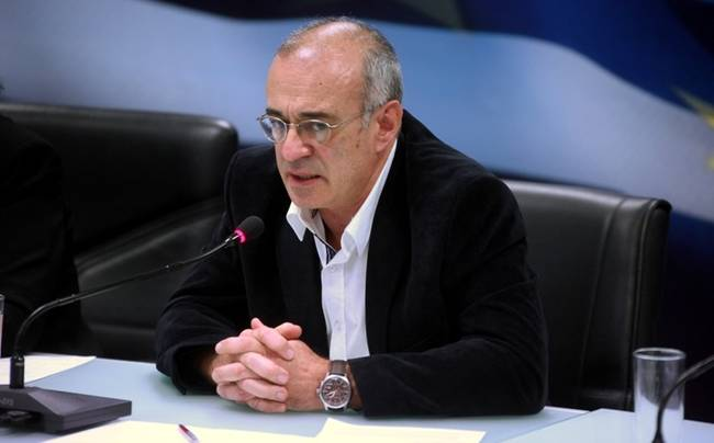 Mardas: All the available state reserves to the BoG until June 5