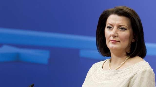 President Jahjaga calls for dialogue again