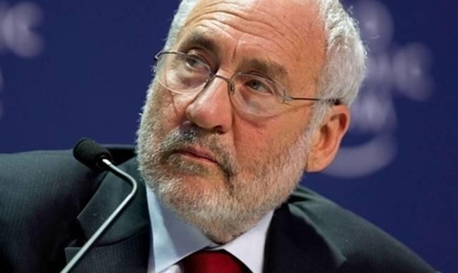 Stiglitz: Europe must help Greece