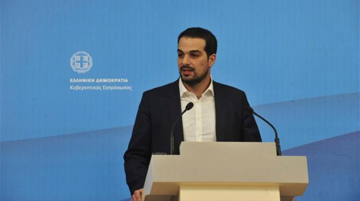 Sakellaridis: Scenarios for capital control are unsubstantiated