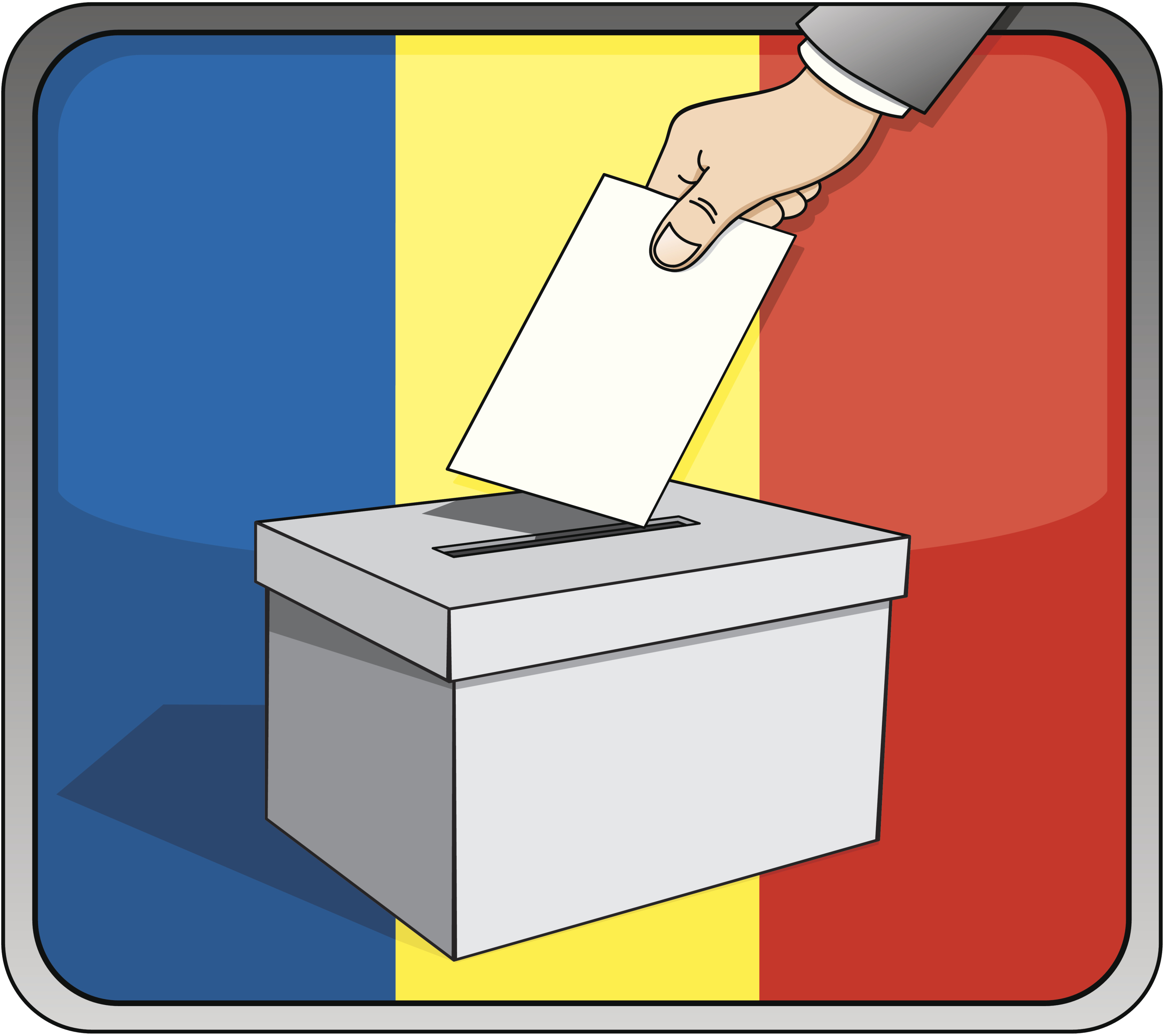 No more political heavy weights? Romanians prefer independent politicians, poll says