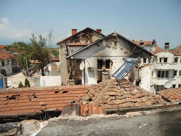 Case of Kumanovo is being reflected in the relations between Skopje and Pristina