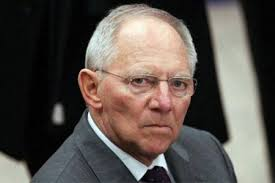Schäuble: The Greek optimism is unfounded – I do not rule out a bankruptcy