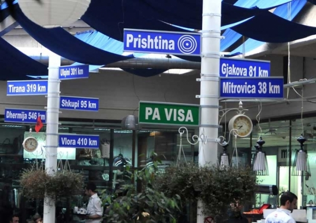 Corruption is the main obstacle for the liberalization of the visa regime