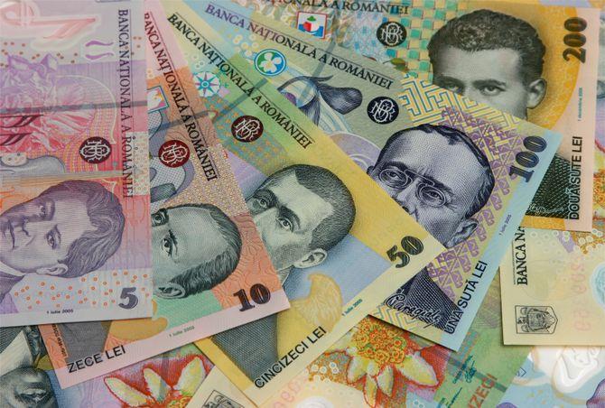 Romania to up minimum wage, regulate state employees' salary grid
