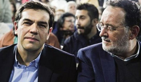 SYRIZA's Left Platform deconstructs scenarios for an agreement and prepares for rupture