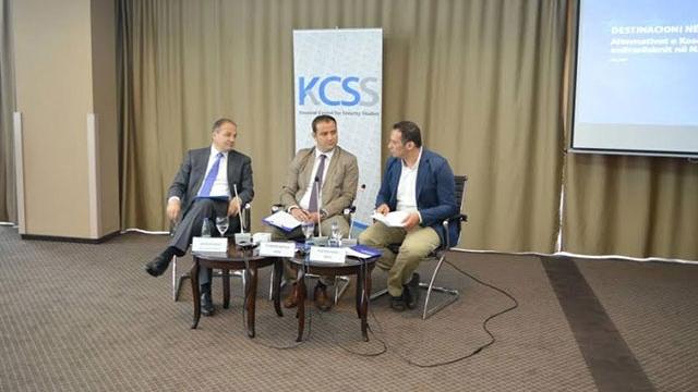 Kosovo is still far from NATO accession