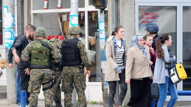 Conflict in Kumanovo mounts tension in the relations between Kosovo and FYROM