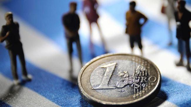 Greece flirts with default