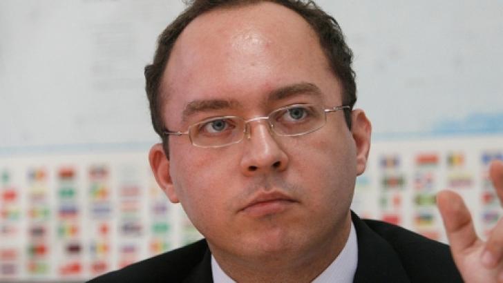 Romania seeks explanations after unionist militant expelled from Moldova