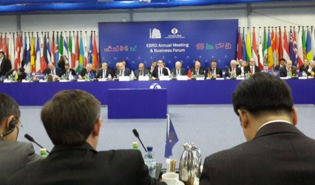 EBRD will help Kosovo's economic development