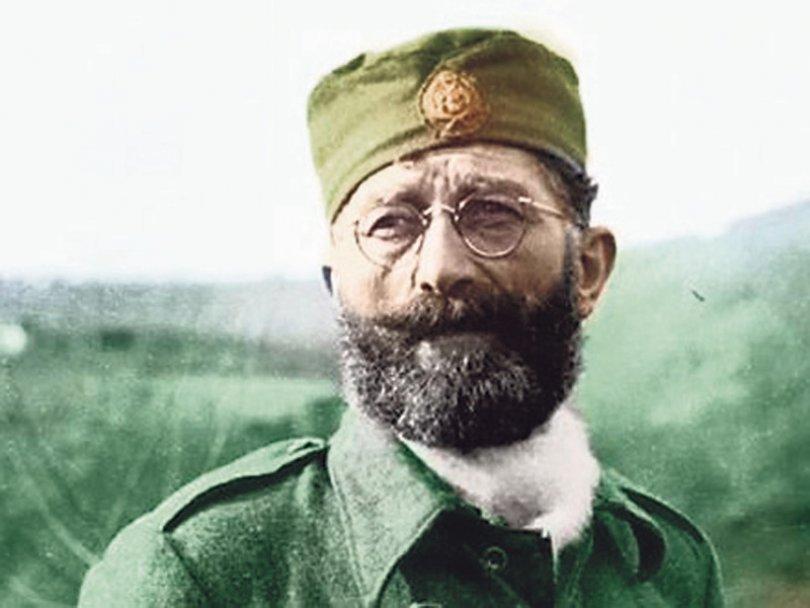 General Dragoljub Mihailovic rehabilitated