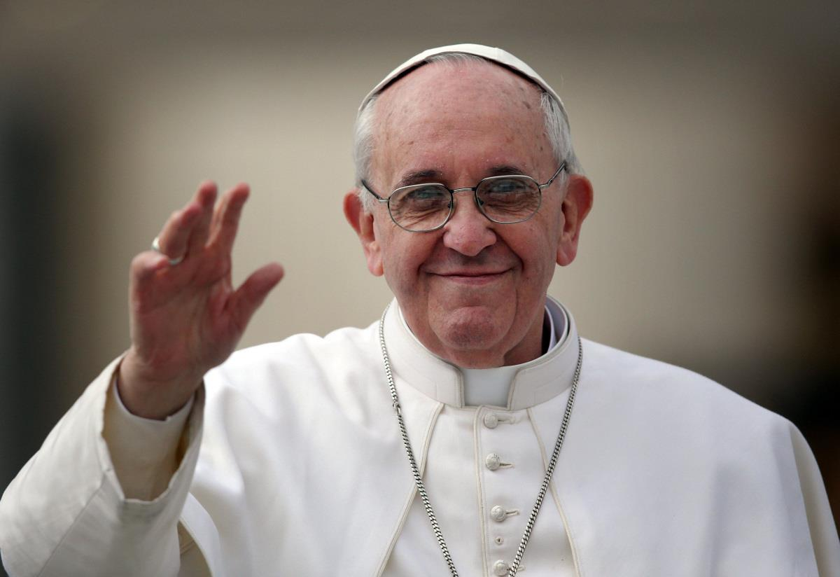 BiH is preparing for the visit of the Pope