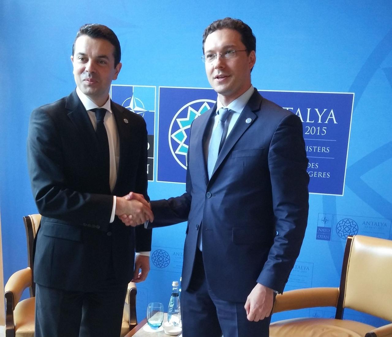 Bulgarian FM repeats call for clarity on Kumanovo