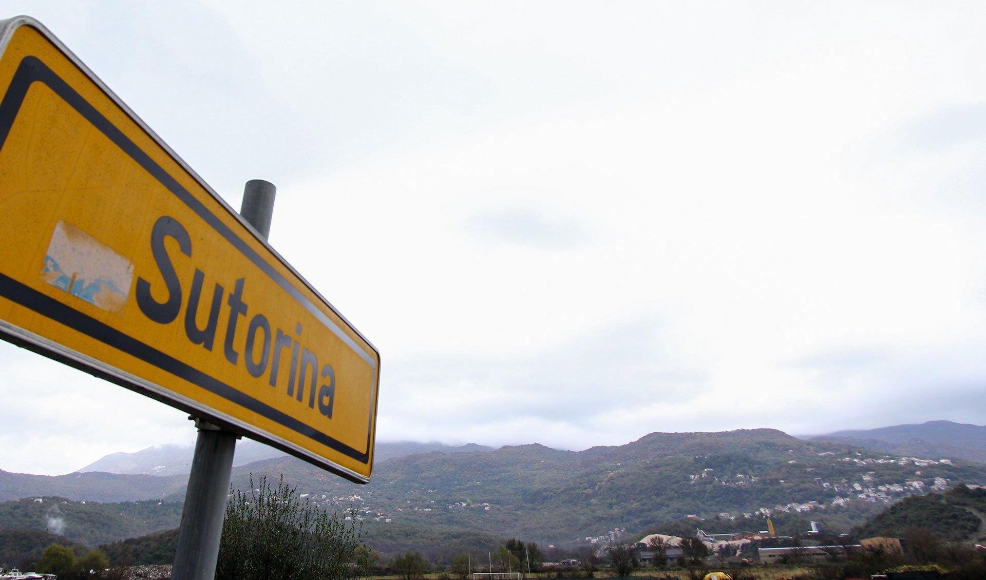 Border issue on Sutorine terminated, Montenegro sends ambassador to Bosnia and Herzegovina