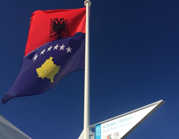 Kosovo and Albania make a joint presentation in the Cannes festival