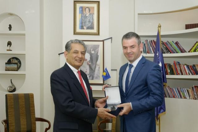 UNO to help Kosovo to adhere in UNESCO