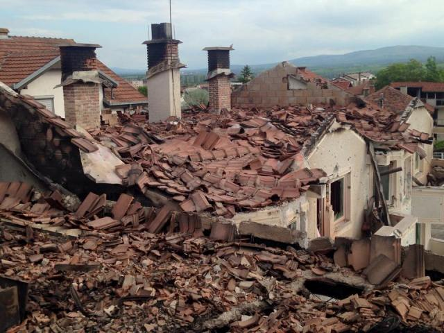 Government will pay for all the damages caused in Kumanovo