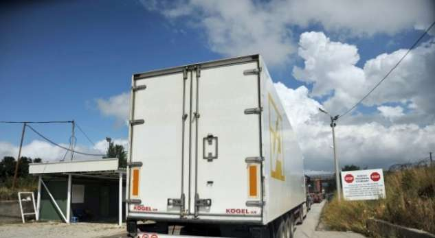 Kosovo is facing a high trade deficit