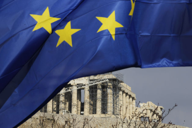 Eurogroup welcomes progress on Greece as country makes IMF payment