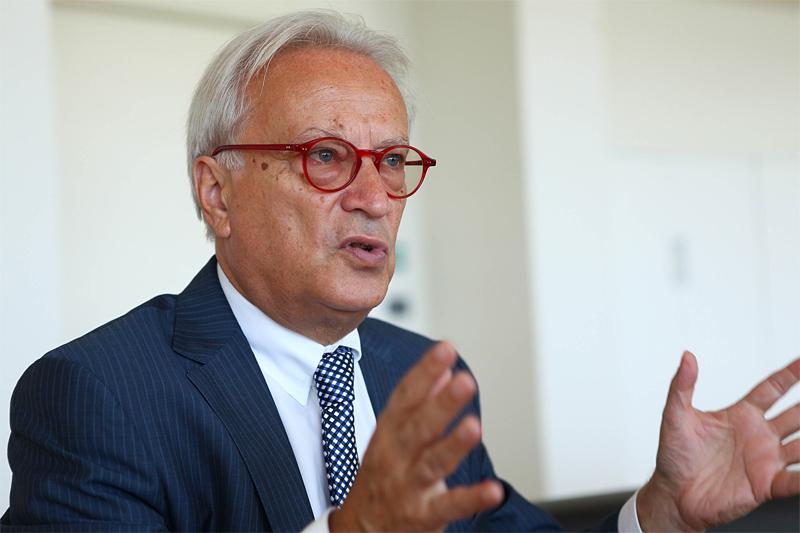 Swoboda: Western Balkans, new hope coming from Berlin, Vienna and Paris