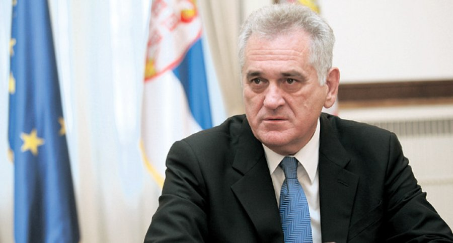 We share the sense for freedom, Nikolic said after meeting Castro