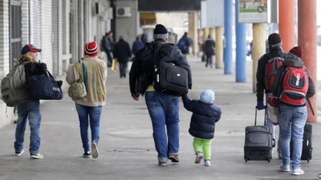 Youth is abandoning Kosovo