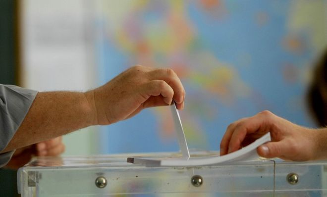 New poll gives Syriza a 20-point lead