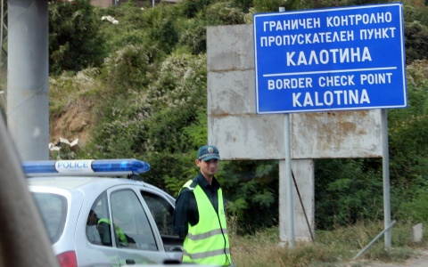 Bulgaria and Serbia expand list of border crossings for readmission of illegal migrants
