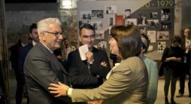 Kosovo presents its cultural values in the Venice Biennale