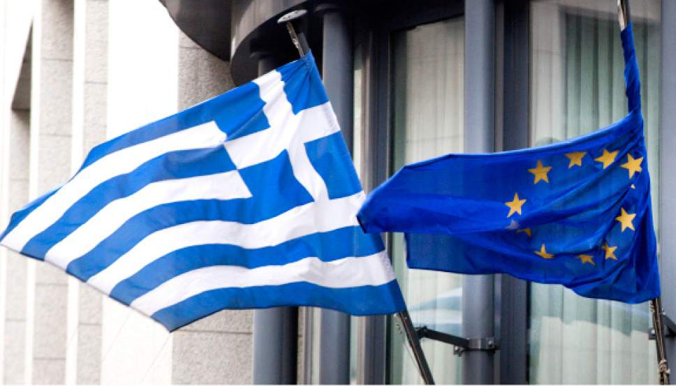 Greek government significantly closer to deal with creditors