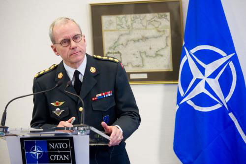 Bartels: Montenegrin membership in NATO a political issue
