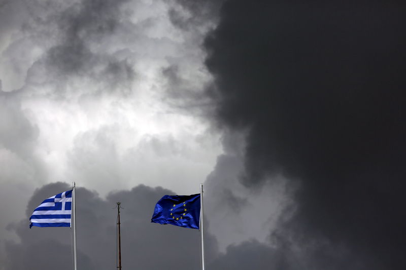 Greek government blames creditors for failure to agree a deal