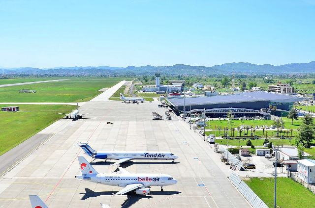 Exclusiveness of flights removed from Rinas airport in Albania