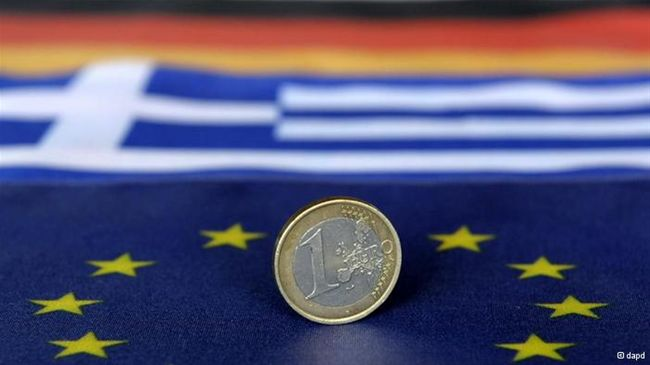 Disastrous for all of the EU the policy in Greece