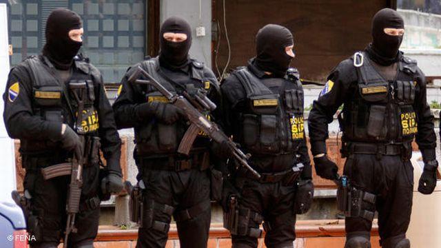 New terrorist attack in BiH possible