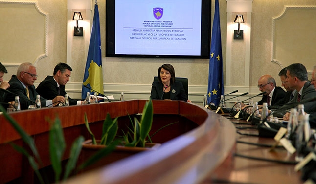 Kosovo is waiting to receive the green light for the liberalization of visas