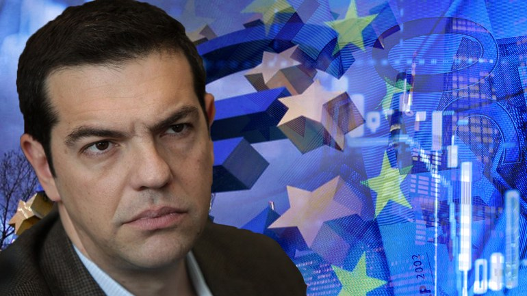 Greece faces daunting funding needs in May