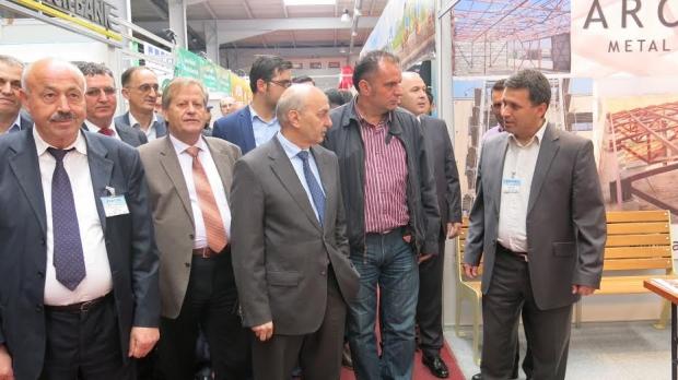 Pristina 2015 fair, Kosovo businesses want to penetrate the European market