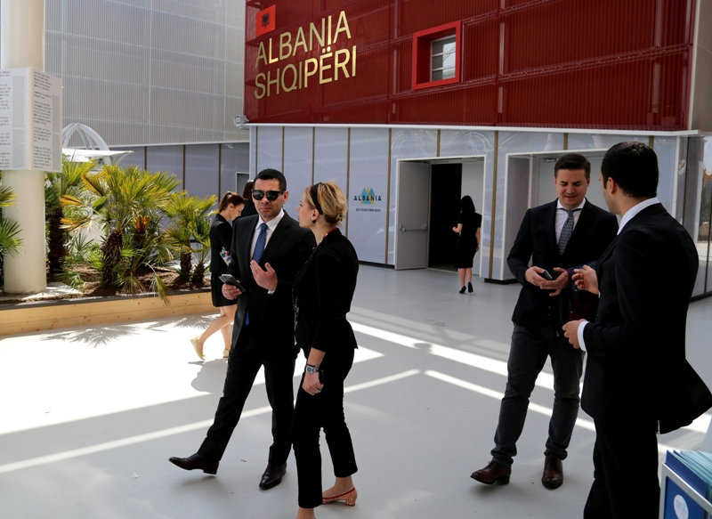 IBNA Interview/Albania, a tourist destination for foreign investments